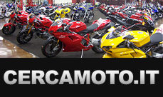 Moto a Padova by CercaMoto.it